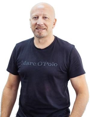 Andreas Will - Geschäftsinhaber