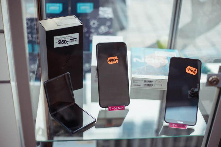 Gebrauchte Handys - Mobilworld Bayreuth